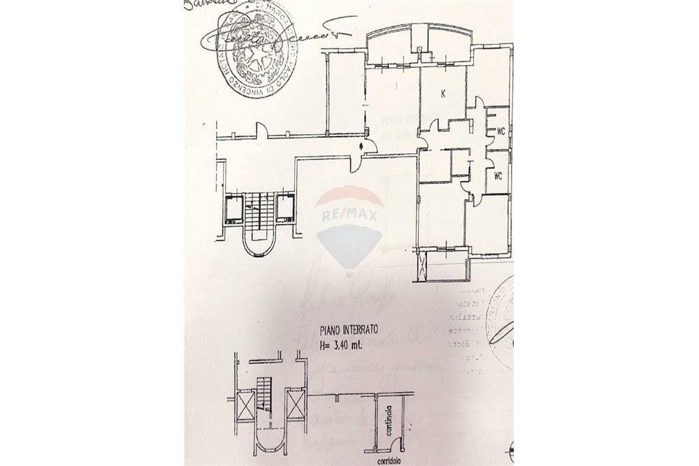 Guardaroba H 180.Condo Apartment For Sale Bari 31611002 83