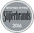 Consumers' Choice – Superbrands 2016
