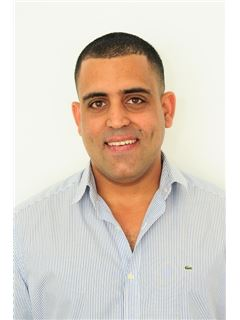 אוהד ג'רפי Ohad Gerafi